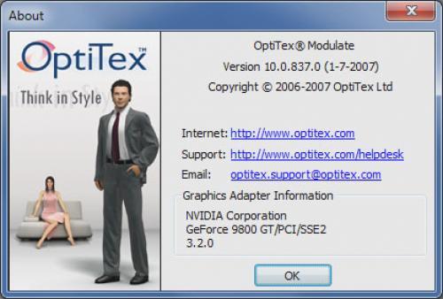 OPTITEX 11.0.663.0 ПРОГРАММА ДЛЯ ДИЗАЙНА ОДЕЖДЫ СКАЧАТЬ БЕСПЛАТНО